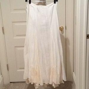 Elie Tahari Long Skirt